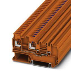 Sensor/actuator terminal block Phoenix PTIO IN 2,5/3OG 3244559