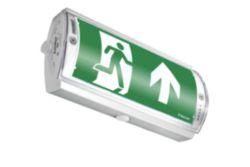 EMERGENCY LUMINAIRE ABB VanLien AQL 02A/1/ZT/LED | 6131053