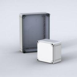 Terminal box, 200x200x130