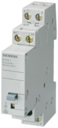 Remote switch with 1 NO contact, and 1 NC contact for 230V, 400V AC