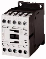CONTACTOR 3P, 4KW(AC-3,400V)