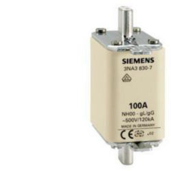 Low Voltage HRC fuse Siemens 3NA3832 3NA3832