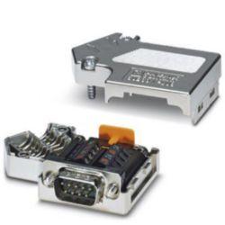 D-Sub connector Phoenix SUBCON-PLUS-PROFIB/SC2 2708232