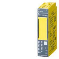 Fieldbus, decentr. periphery - digital I/O module Siemens 6ES7136-6BA00-0CA0 6ES71366BA000CA0