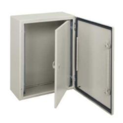 Door/operating panel (switchgear cabinet) Schneider Electric NSYPIN106 NSYPIN106