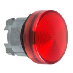 Front element for indicator light Schneider Electric ZB4BV043 ZB4BV043