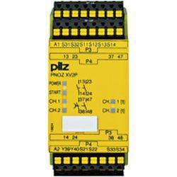 PNOZ XV PNOZXV2PC1/24VDC2N/O2N/OFIX PNOZ
