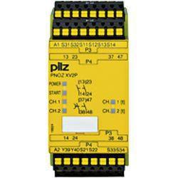 PNOZ PNOZXV2PC0.5/24VDC2N/O2N/OFIX PNOZX
