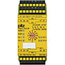 PNOZ X PNOZXV3.3PC30/24VDC3N/O2N/OT PNOZ