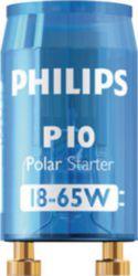 P10 18-65W SIN 220-240V BL UNP/12X25BOX