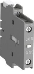 Auxiliary contact block ABB CAL 18-11 1SFN010720R1011