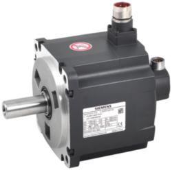 SIMOTICS S-1FL6-1FL6 Operating voltage 3AC 400 V Pn=1 kW  Nn=2000 rpm