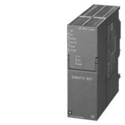 PLC communication module Siemens 6GK7343-1CX10-0XE0 6GK73431CX100XE0
