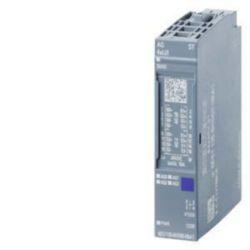 Fieldbus, decentr. periphery - analogue I/O module Siemens 6ES7135-6HD00-0BA1 6ES71356HD000BA1