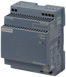 Power supply LOGO!Power, single-phase 24 V DC/4 A