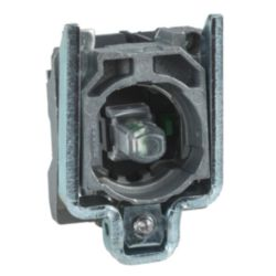 Lamp holder block for control circuit devices Schneider Electric ZB4BW0B61 ZB4BW0B61