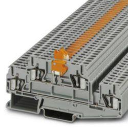 (Knife) disconnect terminal block Phoenix ZFKK 2,5 MT 3025011