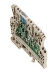 SIGNAL CONVERTER FOR MONITORING SYSTEM Weidmuller MCZ PT100/3 CLP 0C...200C