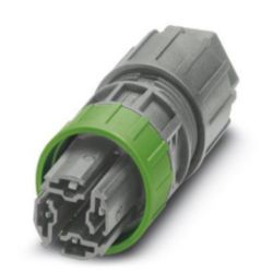 PLUG-IN CONNECTOR FOR PLUG-IN BUILDING INSTALLATION Phoenix Contact QPD P 4X2.5 9-14 GY