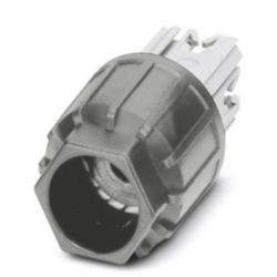 PLUG-IN CONNECTOR FOR PLUG-IN BUILDING INSTALLATION Phoenix Contact QPD N 2.5 6-10 GY