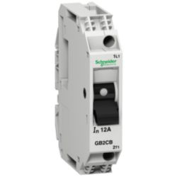 Miniature circuit breaker (MCB) Schneider Electric GB2CB16 GB2CB16