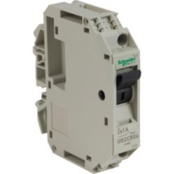 Miniature circuit breaker (MCB) Schneider Electric GB2CB06 GB2CB06