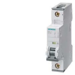 Miniature circuit breaker (MCB) Siemens 5SY6102-7 5SY61027
