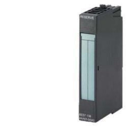 Accessories for controls Siemens 6ES7138-4AA01-0AA0 6ES71384AA010AA0