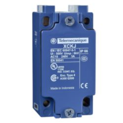 End switch Schneider Electric ZCKJ1A ZCKJ1A