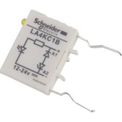 Surge voltage protection Schneider Electric LA4KC1B LA4KC1B