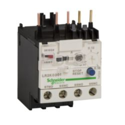 Thermal overload relay Schneider Electric LR2K0303 LR2K0303