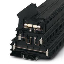 Fuse terminal block Phoenix UKK 5-HESILA 250 (5X20) 0711629