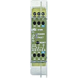 Temperature monitoring relay Pilz S1MN 24VUC 839400