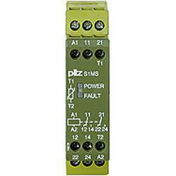 Temperature monitoring relay Pilz S1MS 48VAC 839725