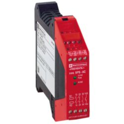 Device for monitoring of safety-related circuits Schneider Electric XPSAC5121 XPSAC5121