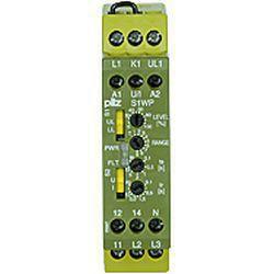 (Fill) level monitoring relay Pilz 890004