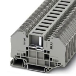 (KNIFE) DISCONNECT TERMINAL BLOCK Phoenix Contact RTO 4-T-TC