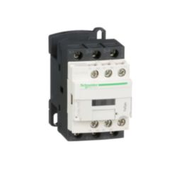Power contactor, AC switching Schneider Electric LC1D12B7 LC1D12B7