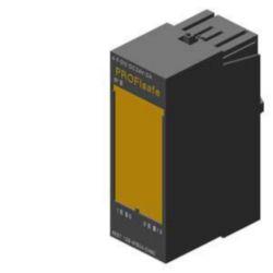 Fieldbus, decentr. periphery - digital I/O module Siemens 6ES7138-4FB04-0AB0 6ES71384FB040AB0