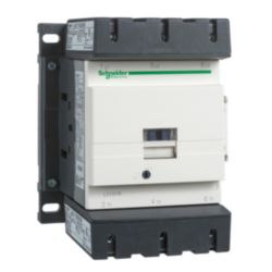 Power contactor, AC switching Schneider Electric LC1D115P7 LC1D115P7