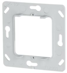 Mounting plate, for Eaton 55x55mm