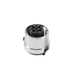CABLE CONNECTOR Weidmuller SAIE-M12B-5-TL