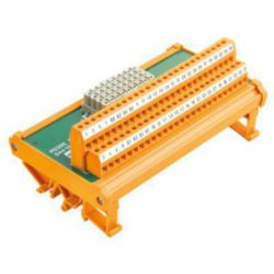 PLC COMMUNICATION MODULE Weidmuller RS 32IO 1W  R S