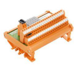 PLC COMMUNICATION MODULE Weidmuller RS 16IO 2W  R S