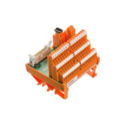 PLC COMMUNICATION MODULE Weidmuller RS 16IO 3W  H S