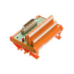 PLC COMMUNICATION MODULE Weidmuller RS 8AI PREM/APR SD S