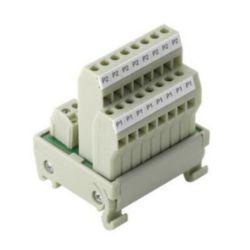PLC DIGITAL I/O-MODULE Weidmuller RS VERT8 LPK2