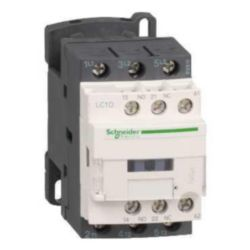 Power contactor, DC switching Schneider Electric LC1D38BL LC1D38BL