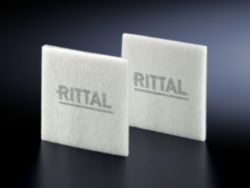 FILTER (SWITCHGEAR CABINET AIR CONDITIONING) Rittal 3181100