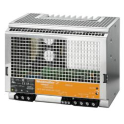DC-POWER SUPPLY Weidmuller CP T SNT 600W 48V 12.5A